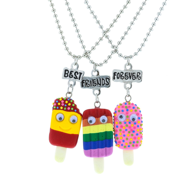 réel classé qualité authentique moitié prix Bracelet meilleure amie